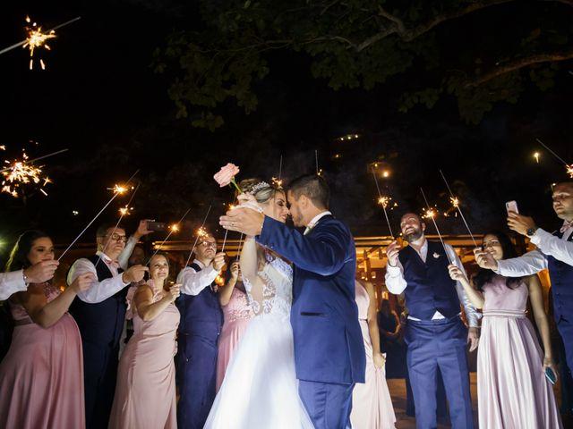 O casamento de Pedro e Diandra em Rio de Janeiro, Rio de Janeiro 2