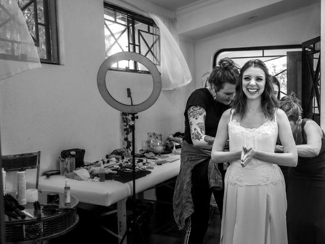 O casamento de Rafael e Duane em Cotia, São Paulo 2
