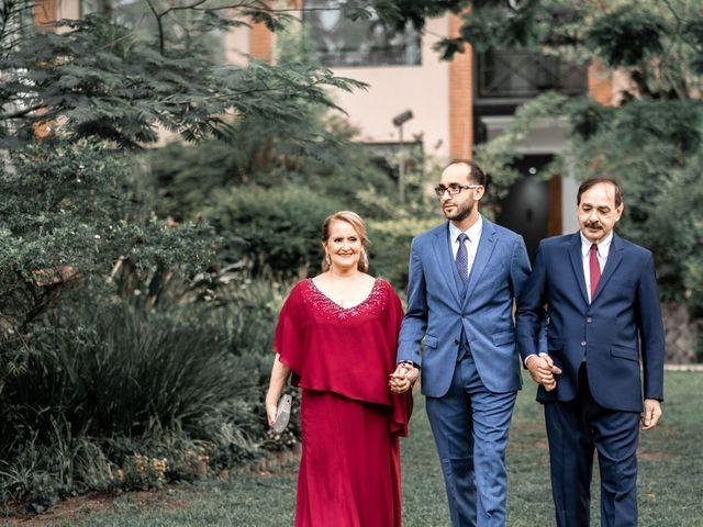 O casamento de Rafael e Duane em Cotia, São Paulo 4