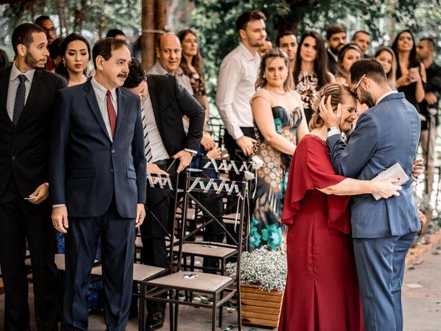 O casamento de Rafael e Duane em Cotia, São Paulo 5