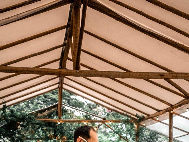 O casamento de Rafael e Duane em Cotia, São Paulo 17