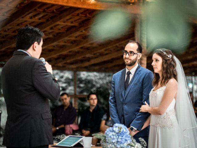 O casamento de Rafael e Duane em Cotia, São Paulo 18