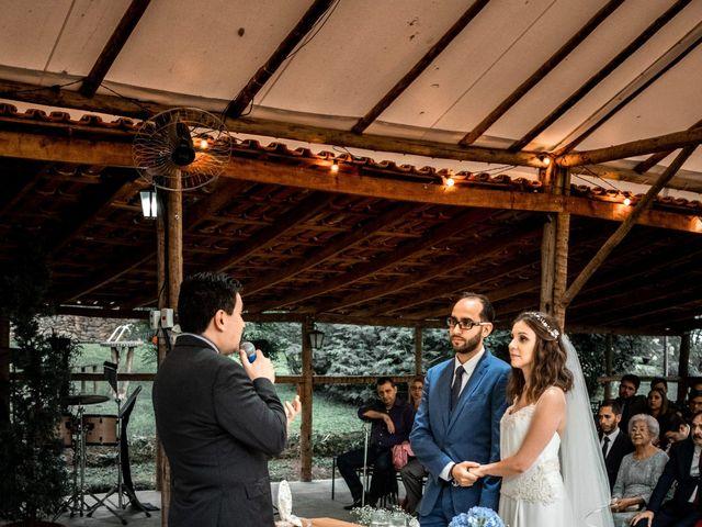 O casamento de Rafael e Duane em Cotia, São Paulo 30