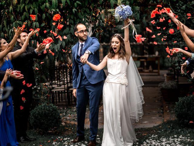 O casamento de Rafael e Duane em Cotia, São Paulo 34