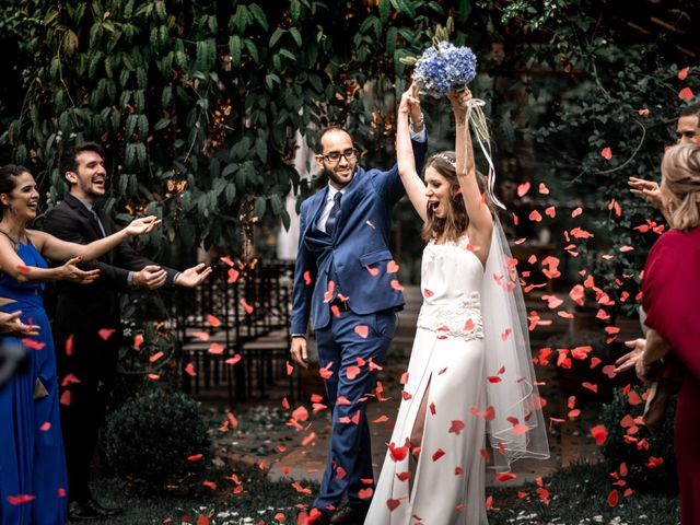 O casamento de Rafael e Duane em Cotia, São Paulo 36