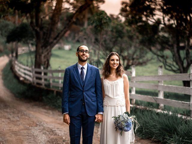 O casamento de Rafael e Duane em Cotia, São Paulo 42