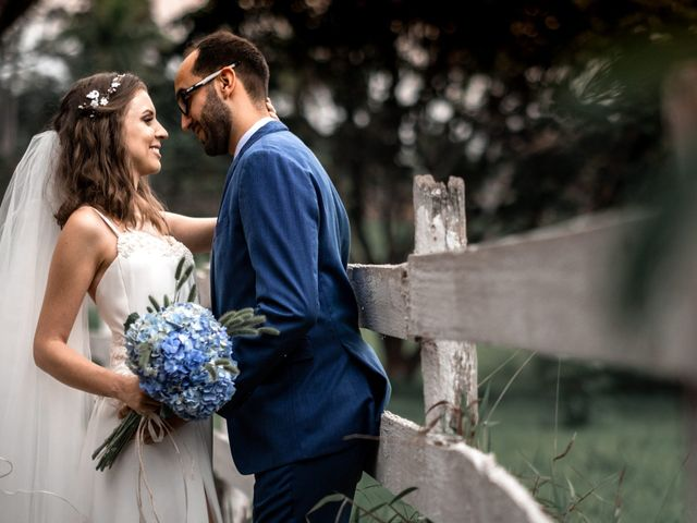 O casamento de Rafael e Duane em Cotia, São Paulo 45