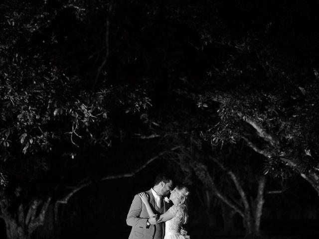 O casamento de Tuanny e Andes