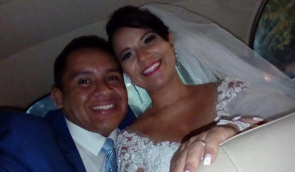 O casamento de Mário  e Rafaela  em Salinópolis, Pará