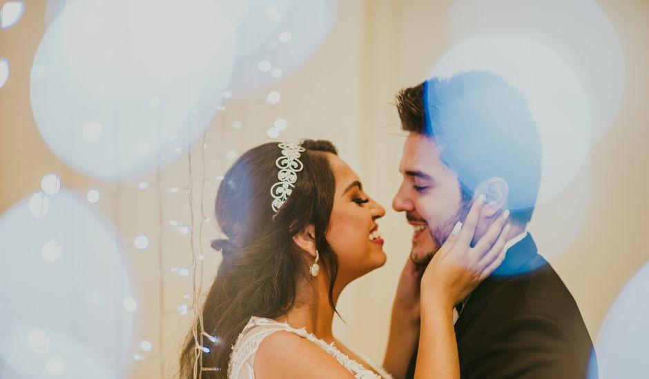 O casamento de Paulo  e Larissa em Brasília, Distrito Federal