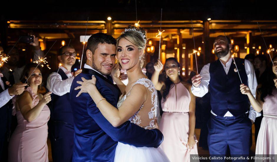 O casamento de Pedro e Diandra em Rio de Janeiro, Rio de Janeiro