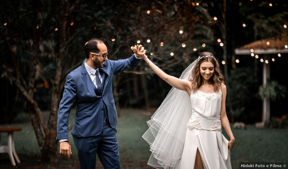 O casamento de Rafael e Duane em Cotia, São Paulo