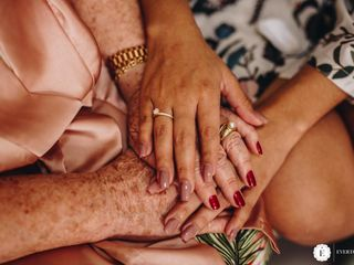 O casamento de Alessandra e Tiago 2