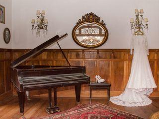 O casamento de Renata e Thiago 1