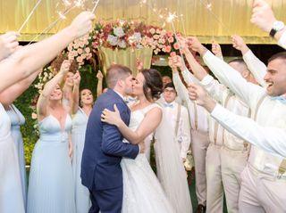 O casamento de Camila Loyola e Raphael Marquiote