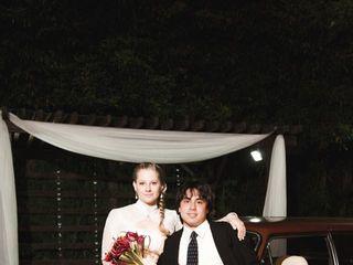 O casamento de Cintia e Guilherme 3