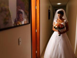 O casamento de Edson e Zilma 3