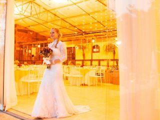 O casamento de Cintia e Guilherme