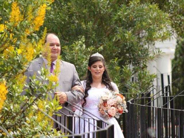 O casamento de Willian e Leticia em São Paulo, São Paulo 19