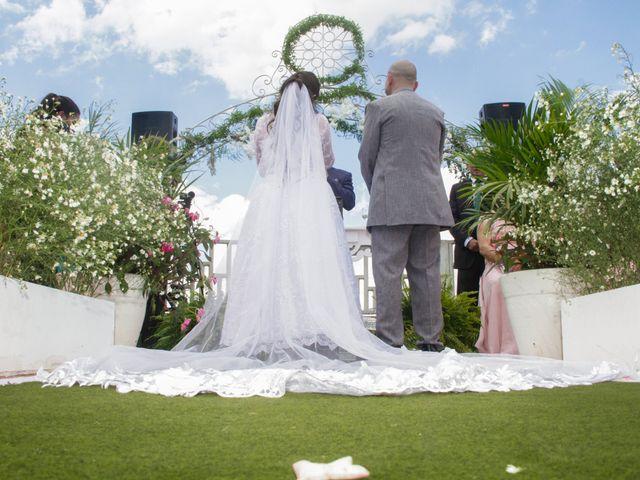 O casamento de Willian e Leticia em São Paulo, São Paulo 20