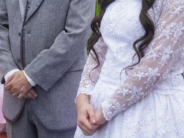 O casamento de Willian e Leticia em São Paulo, São Paulo 21