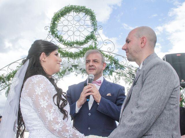 O casamento de Willian e Leticia em São Paulo, São Paulo 24