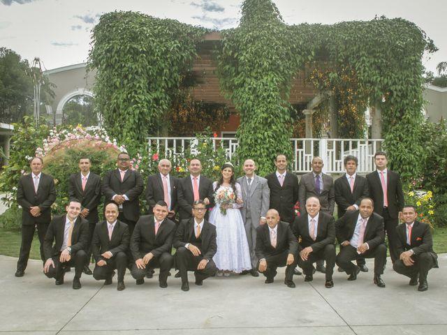 O casamento de Willian e Leticia em São Paulo, São Paulo 26
