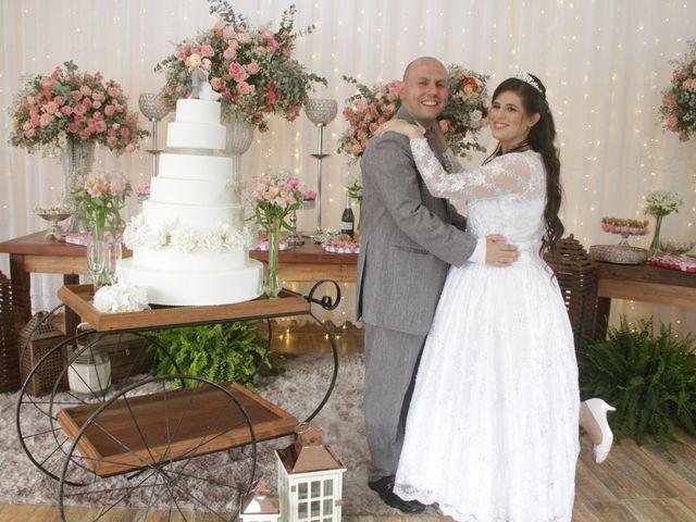 O casamento de Willian e Leticia em São Paulo, São Paulo 27