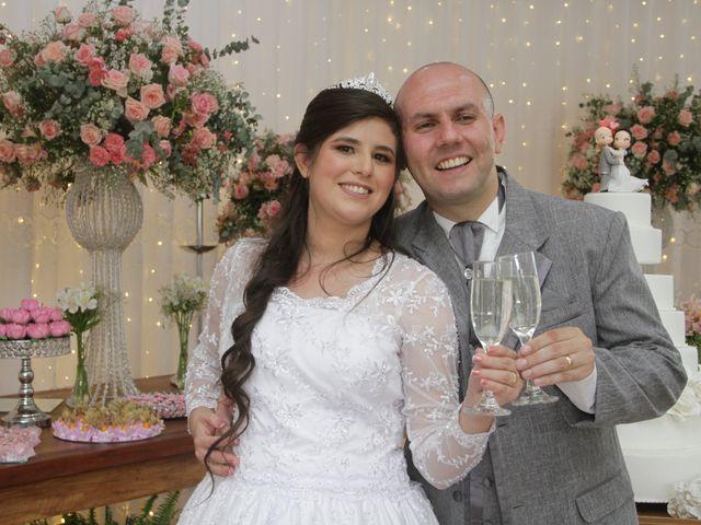 O casamento de Willian e Leticia em São Paulo, São Paulo 29