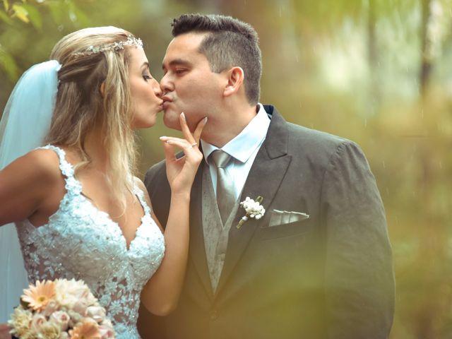O casamento de Patricia Regina e João Paulo