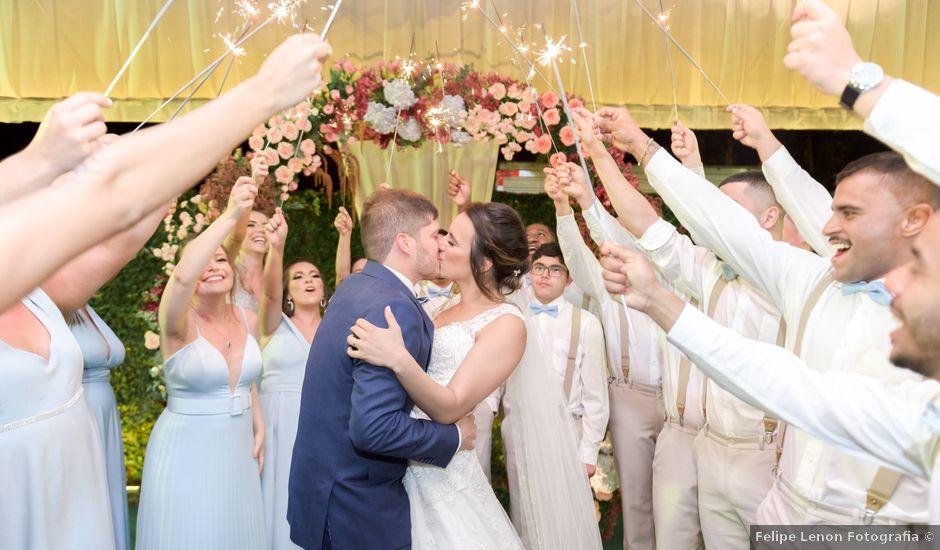 O casamento de Raphael Marquiote e Camila Loyola em Macaé, Rio de Janeiro