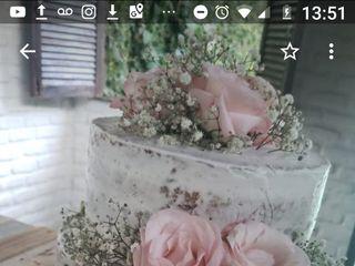 O casamento de Kaline e Luciana 1