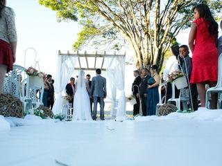 O casamento de Marlon  e Cristina  3