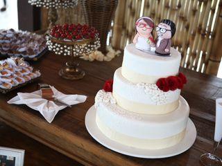 O casamento de Penélope e Marcos 3