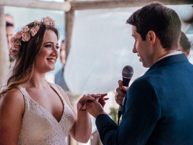 O casamento de Daiane e Eduardo