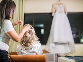 O casamento de Anna Karina e Bruno 3