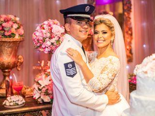 O casamento de Anna Karina e Bruno