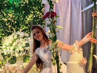 O casamento de Luna Catarina e Reinan Guilherme 2
