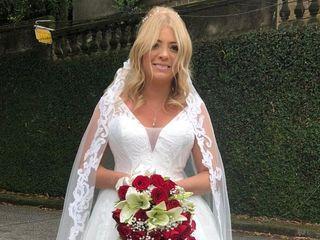 O casamento de Karina e Flavio  2