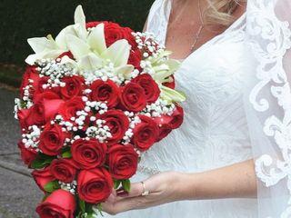 O casamento de Karina e Flavio  3