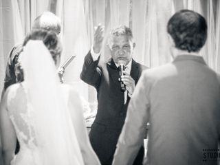 O casamento de Karliany  e Tavares  3