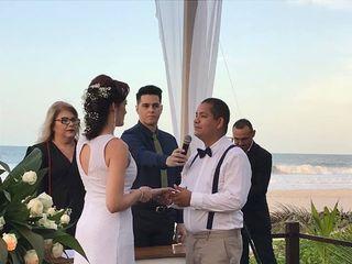O casamento de Andréa Pereira Pinto e Sotter Gomes Corrêa Neto 1