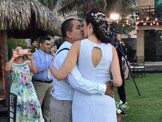O casamento de Andréa Pereira Pinto e Sotter Gomes Corrêa Neto 2