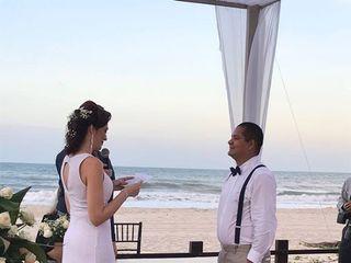 O casamento de Andréa Pereira Pinto e Sotter Gomes Corrêa Neto 3