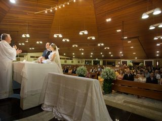 O casamento de Graziele e Felipe 3