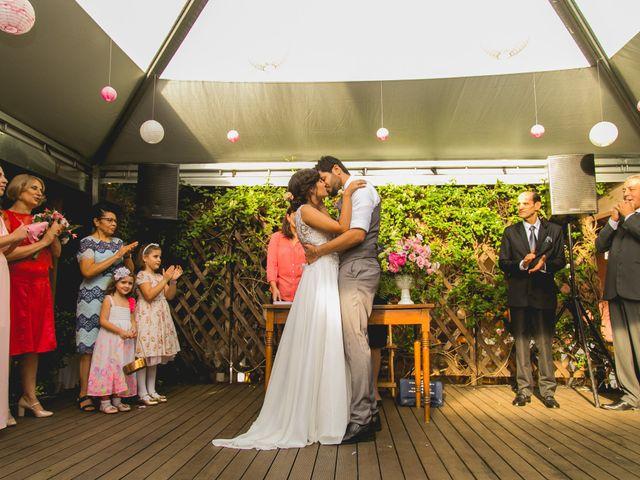 O casamento de Natália e Wellington