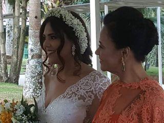 O casamento de Thaís e Idelvan 1