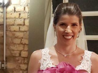 O casamento de Renata e Daniel 1