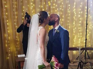O casamento de Renata e Daniel 2