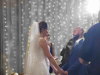 O casamento de Renata e Daniel